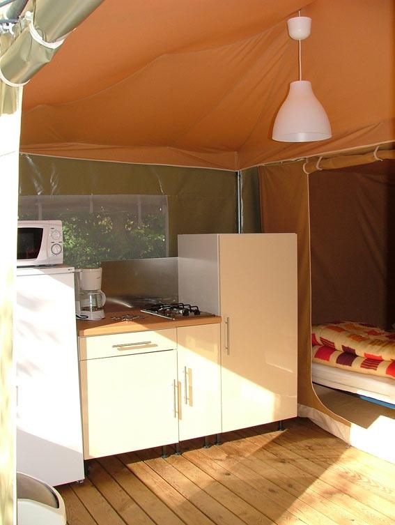 cuisine bungalow