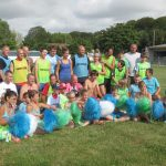 camping avec animations familiales