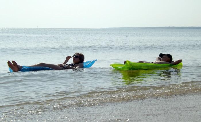 camping proche des plages Sud Vendée