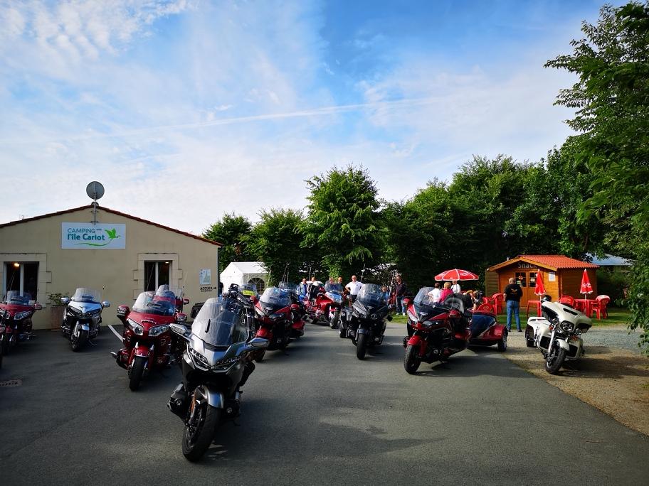 accueil groupe moto marais poitevin