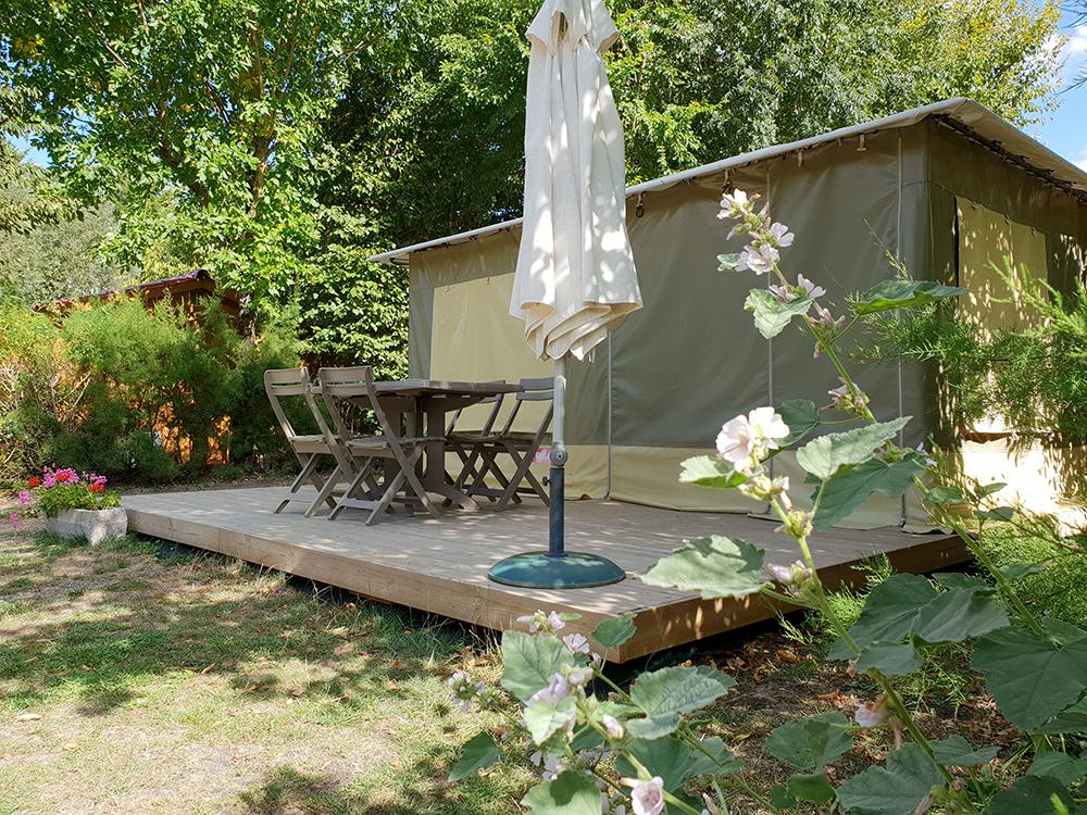 location bungalow